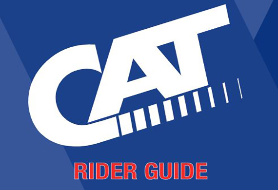 rider guides